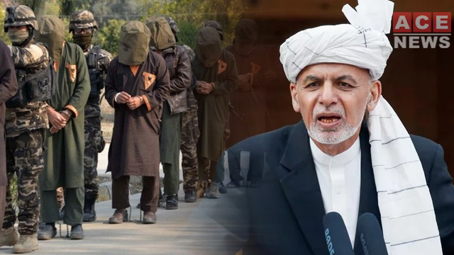 Afghan President Ordered to Release Nearly 10,000 Prisoners