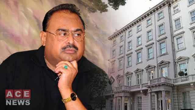 6 Properties of Altaf Hussain Seized by London High Court