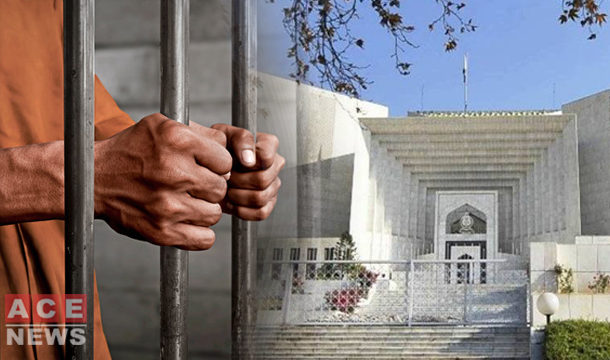 Apex Court Suspends All High Court Directives Regarding Release of Prisoners