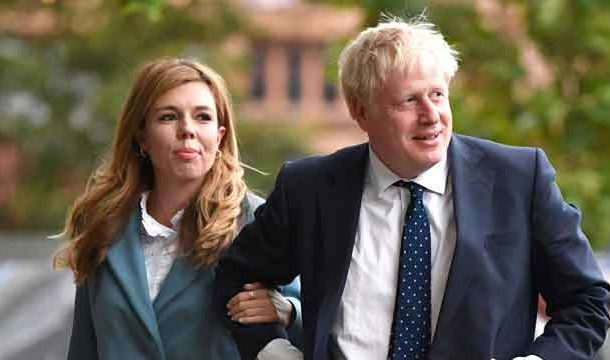 British PM's Girlfriend is Expecting Before Marriage