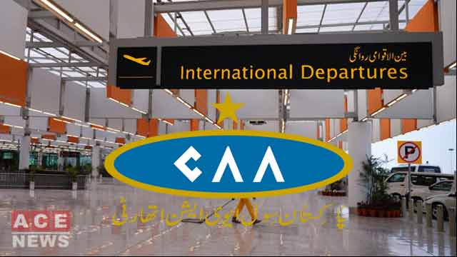 New Travel Advisory Issued by CAA for Airlines