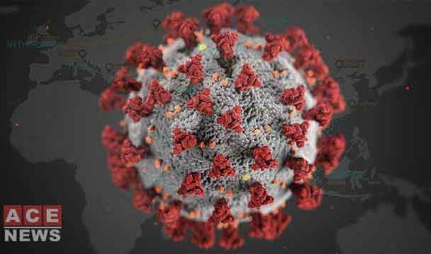 Global Coronavirus Cases Cross 18 Million Mark