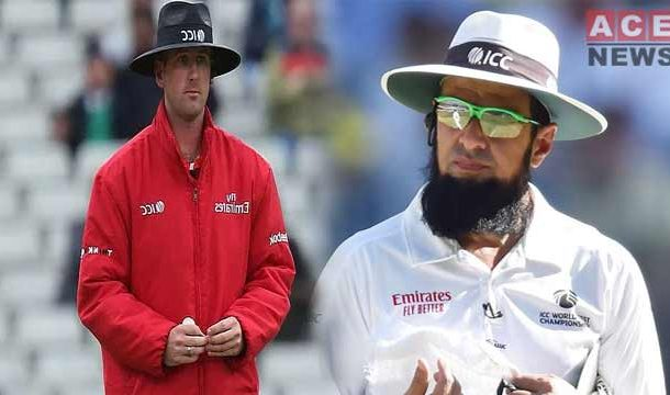 Aleem Dar, Michael Gough will Perform Umpiring in Knock-Out Stage of PSL 5