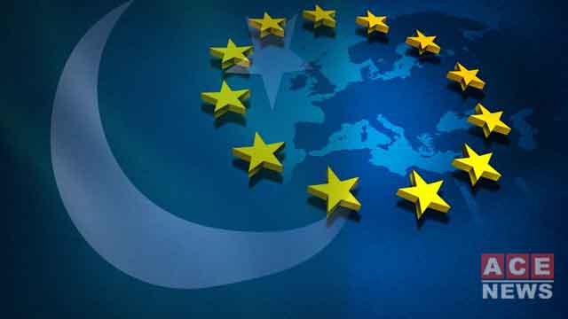 European Commission Maintained Generalized Preferential System Plus (GSP-Plus) Status of Pakistan