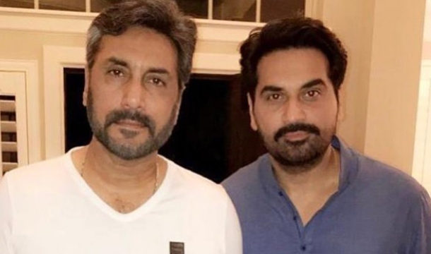 Humayun Saeed, Adnan Siddiqui Quarantined Themselves