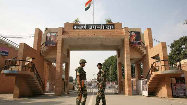 India Detains 29 Reporters at Attari-Wagah Border