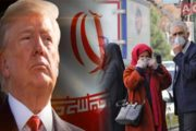 Iran Coronavirus Epidemic-Rising Deaths and US Sanctions
