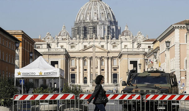 Reopening of Business on May 4, Schools in Sept Italy Announced