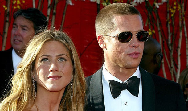 Brad Pitt's mom warns him not to 'mess up' with Jennifer Aniston