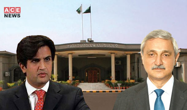Wheat Crisis: IHC Seeks Response From Jahangir Tareen and Khusro Bakhtiar