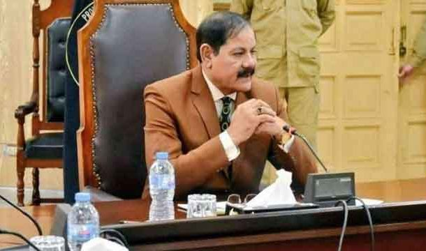 KP Assembly Speaker Says Child Sexual Abusers Should Be Executed In Public