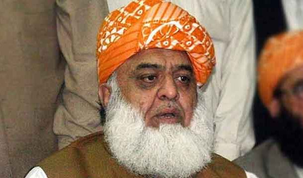 JUI-F Chief Threatens the Government