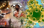 Cronavirus Claimed 2 Death in Indian Occupied Kashmir