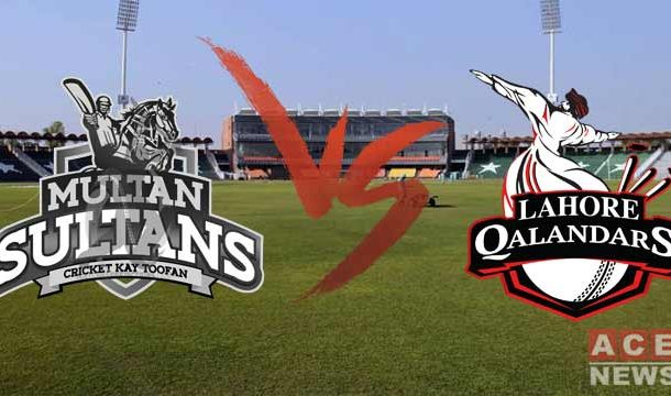 Lynn`s Century Takes the Qalandar`s into the Semi Final of PSL First Time