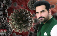 No Need to Panic About Being Infected with COVID-19: Humayun Saeed