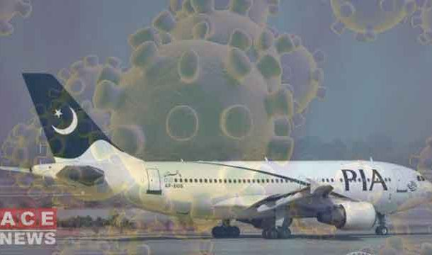PIA Suffers Billions in Losses Amid Coronavirus Outbreak