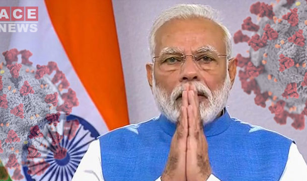 PM Narendra Modi Apologizes to Indians Over Strict Lockdown