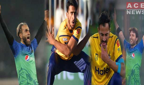 PSL Star Bowlers Reveals Reason Behind Wicket Taking Celebration Style
