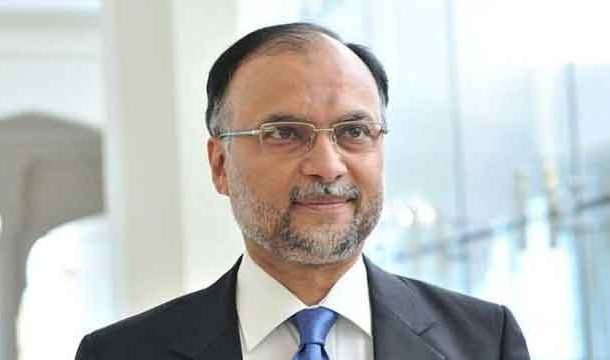PTI Govt. Can't Stop Us, by Arresting Us on False Charges: Ahsan Iqbal