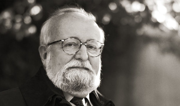 Poland's Krzysztof Penderecki Dies at 86 After Long Illness