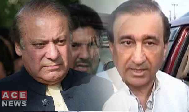 Private Property Case: NAB Summons Nawaz Sharif on March 31