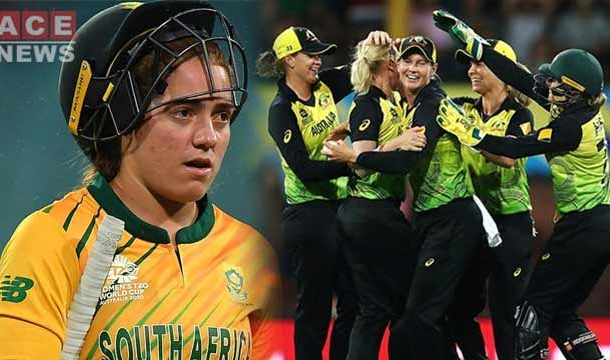 Women's World T20: Australia Defeated South Africa and Reaches to Final