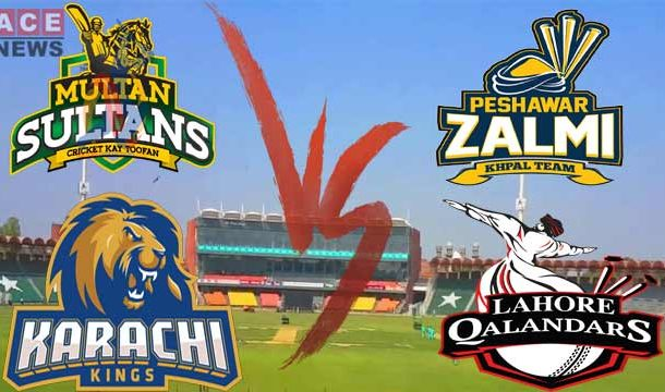 PSL 5 Knock-Out Stage