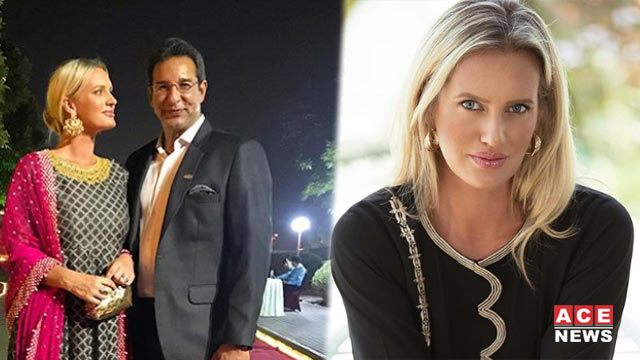 I Love Being Pakistan's Bhabi: Shaniera Akram