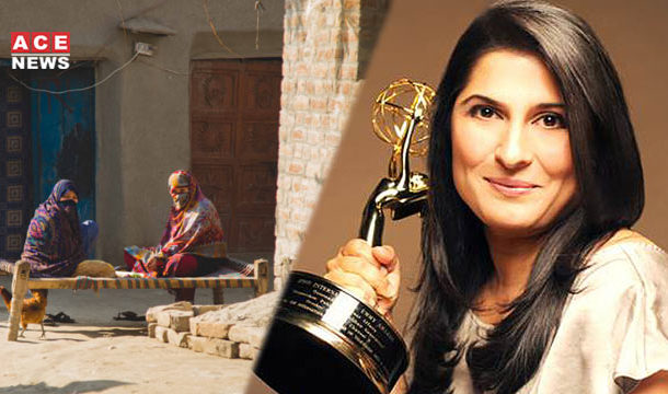Sharmeen Obaid Documentary on Gender Justice Launched Globally