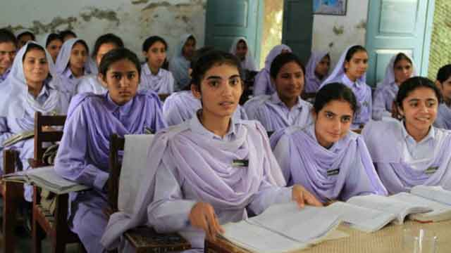 Punjab Govt Announces to Promote Students to Next Class