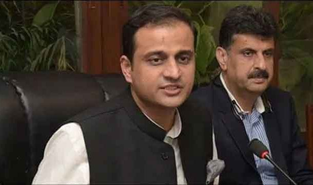 Sindh Govt Issues List of Isolation Centers and Wards Set Up in Different Hospitals: Murtaza Wahab