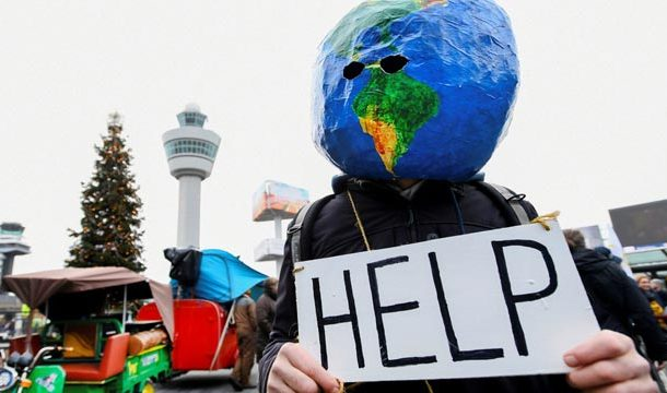 EU States Call for Speedy 2030 Climate Plan Ahead of UN Climate Summit