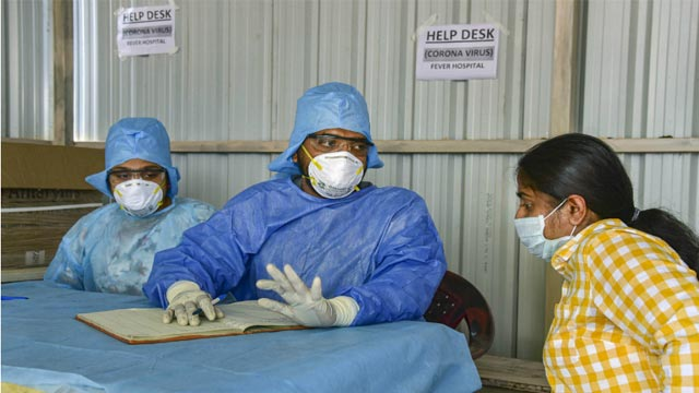 The Number of Corona Virus Victims has Reached 29 in India