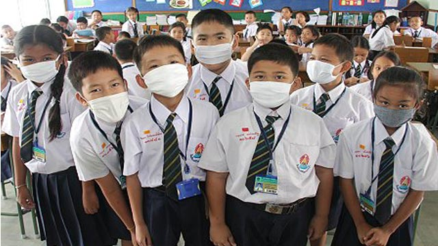 Schools Closed in 13 Countries Worldwide due to Corona Virus