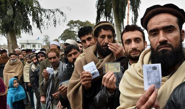 Voluntary Repatriation of Afghan Refugees to Resume Today