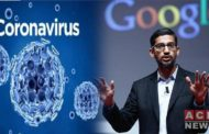 Google Introduces the United States Coronavirus Website