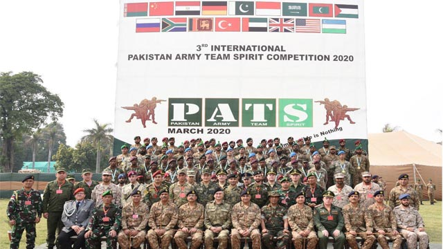 The Spirit of Patriotism Creates a Powerful Force: Army Chief