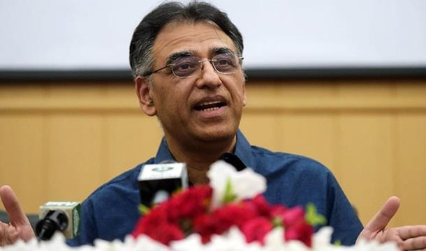 Govt will Reopen Different Sectors from August 10: Asad Umar