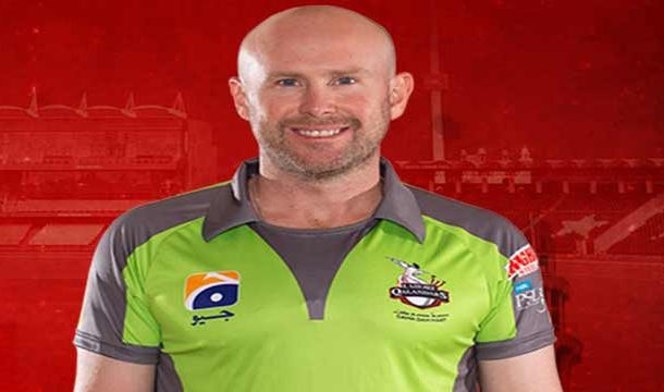 Ben Dunk Set the Record of Most sixes in An Innings in PSL