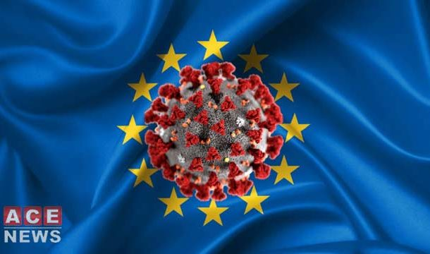 European Union Conference on COVID-19 will be held on Monday