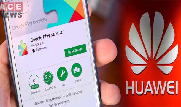 Rising from the Ashes, Huawei Without Google Play Services