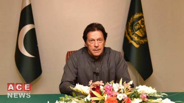 'Global Initiative on Debt Relief' PM Imran Khan Address the World Amid COVID-19 Crises