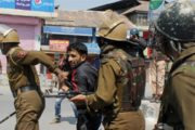 Pakistan Urges to Lift Restriction from Kashmir