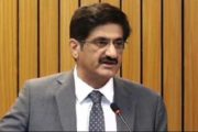 Fake Bank Accounts Case: NAB Summons CM Sindh on June 4