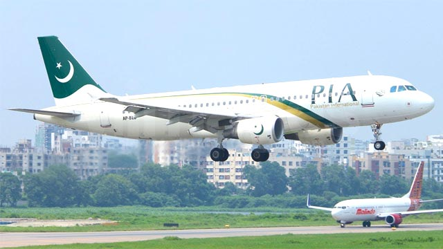 PIA will Resume Domestick Flight Operations
