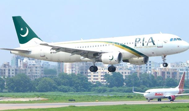 PIA to Incur Rs 180 Millions Losses due to Umrah Ban