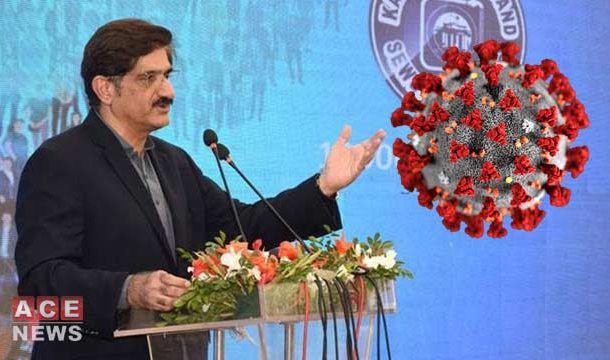 Sindh Government Announces Lockdown of Entire Sindh Due to COVID-19