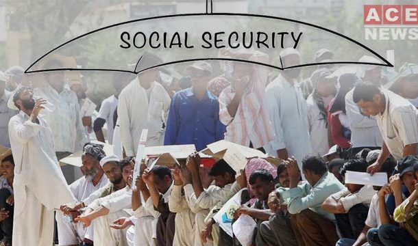 Pakistan Needs A Social Security System For The Poor and Workers