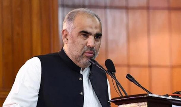 NA Speaker Requests Opposition to Support Govt against COVID-19