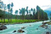Azad Jammu and Kashmir Reopen Tourist Spots